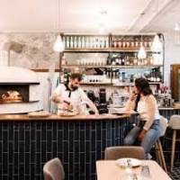Society Pizza Bar - Bondi Beach