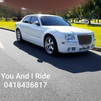You and I Ride - Personal Chauffer Service