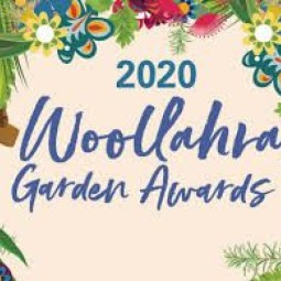 2020 Woollahra Garden Awards