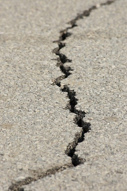 There were no reports of casualties or property damage after a 6.3-magnitude earthquake struck The Province of Kusugur in Mongolia