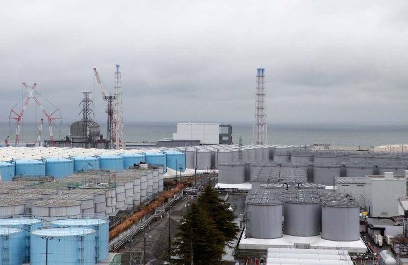 The failure to obtain seismic data due to the delay in the repair of the Fukushima Ike nuclear instrument