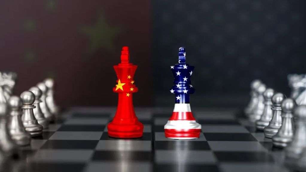The United States finally ushered in 'Sputnik Moment' with China