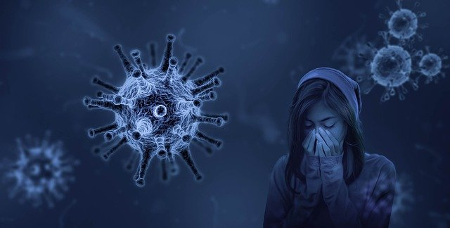 The worst month of Covid-19 pandemic in United States