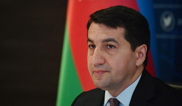Azerbaijan plans to allocate 1.3 billion US dollars for reconstruction in the Nagorno-Karabakh