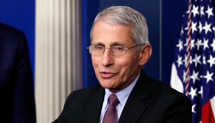 Fauci: More than 70% of the American people have completed the coronavirus vaccination before life is expected to return to normal.