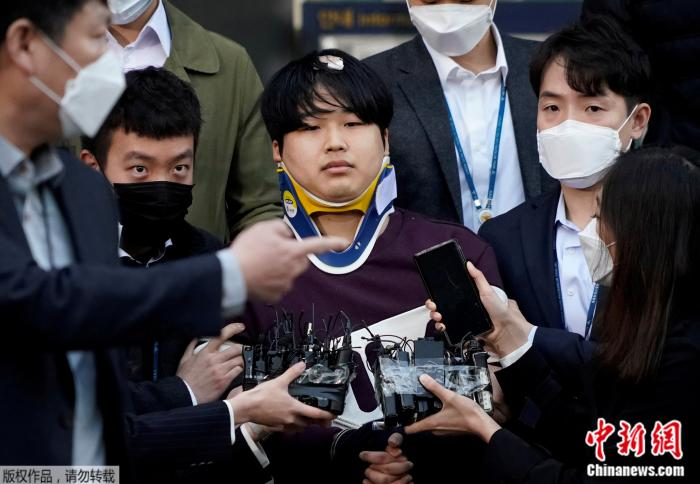 40 years in prison! South Korean prosecutors sentenced Zhao Zhubin, the No. N owner, in the first instance