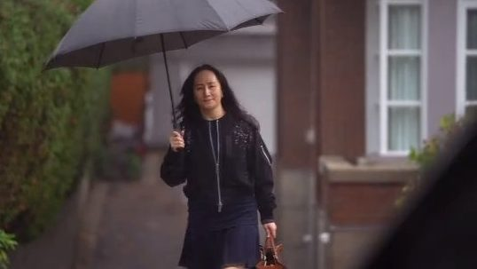 """Witnesses in Meng Wanzhou's extradition case said that he had held a """"joint meeting"""" but found no record."""