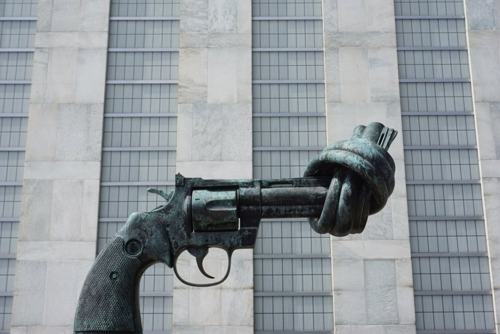 Most United Nations countries urge the immediate lifting of unilateral coercive measures