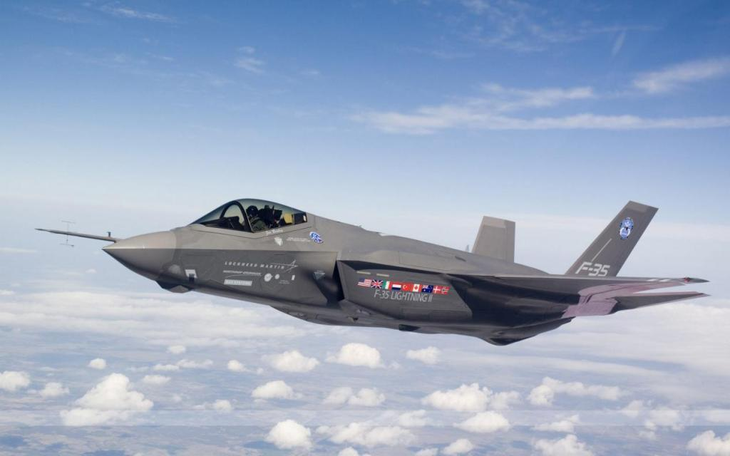 United States sells the F-22 to Israel to hit Russia's weapons
