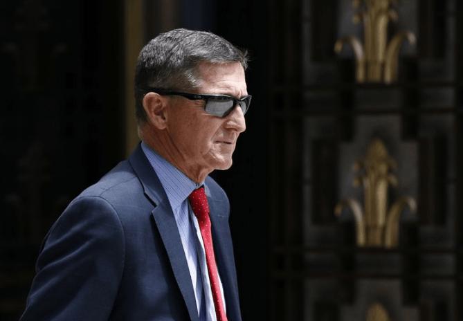 US media: Trump plans to pardon former National Security Affairs Assistant Flynn