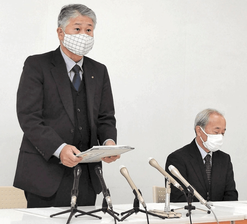 Multiple mass infections broke out in Miyagi Prefecture, Japan. 3 mayors and 10 councillors were diagnosed.
