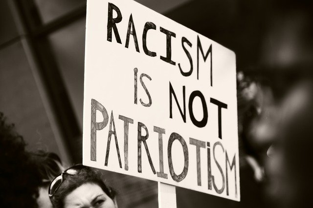 U.S. anti-racism protests continue. conflicts continue