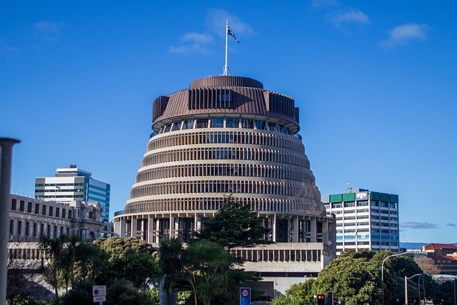 New Zealand new cabinet announced the addition of new ministers for COVID-19 response