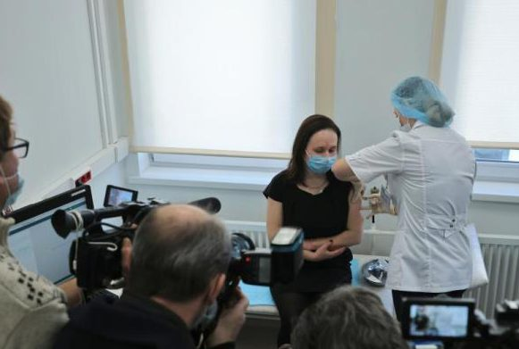 """Russian pandemic prevention official: Russia's COVID-19 """"patient zero"""" appeared on March 1"""