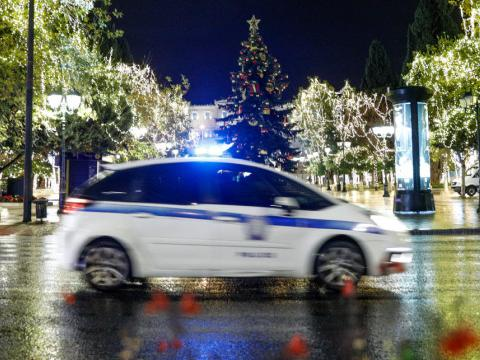 Greece issues pandemic prevention regulations during traditional festivals and New Year's holidays