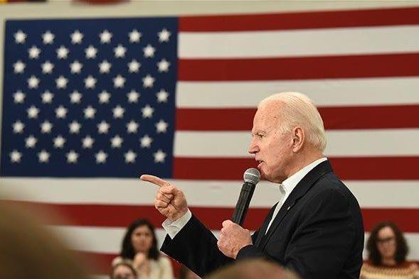 Trump administration blocked Biden's team from accessing intelligence agencies? U.S. Department of Defense responds