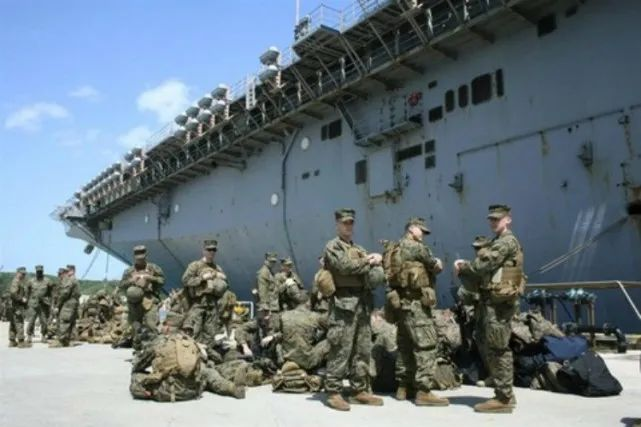 South Korea and the U.S. military will start negotiations on the joint military exercise plan early next year.