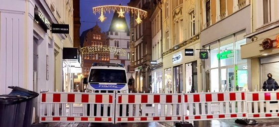 Five people have been killed in the Trier car crash in Germany. The driver's motive is not clear.