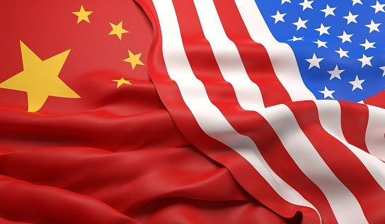 China Deputy Foreign Minister Ma Zhaoxu talked with Ma Li, U.S. President's Special Envoy for Iran, on the Iranian nuclear issue.