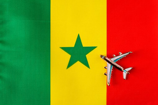 Senegal plans to open new flights to the United States next year