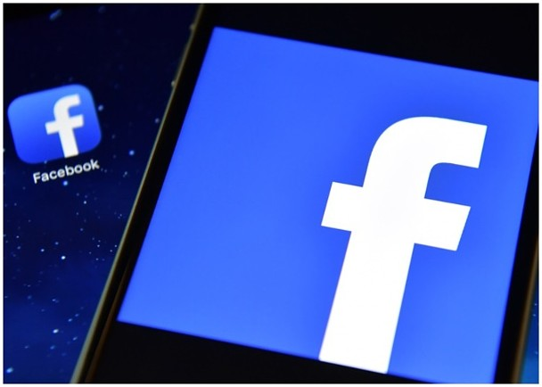 Facebook blocked the Russian media program to commemorate the 60th anniversary of Gagarin's space flight, and the Russian government protested.