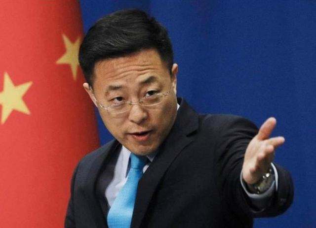 Chinese Ministry of Foreign Affairs: Multilateralism is done, not blown out.
