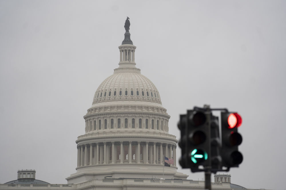 U.S. House of Representatives approves the budget coordination plan of the coronavirus relief bill