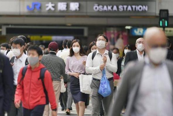 More than 82,000 people in Japan have been fired due to the coronavirus pandemic.