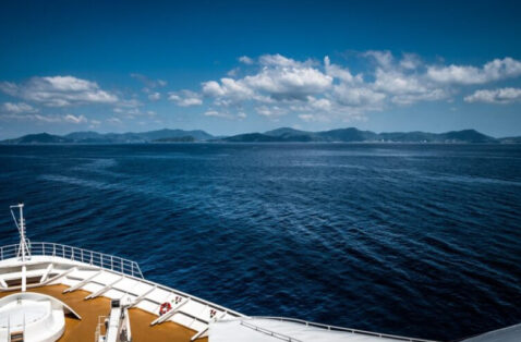 Italy suspends maritime passenger transport with Morocco. The resumption date is uncertain.