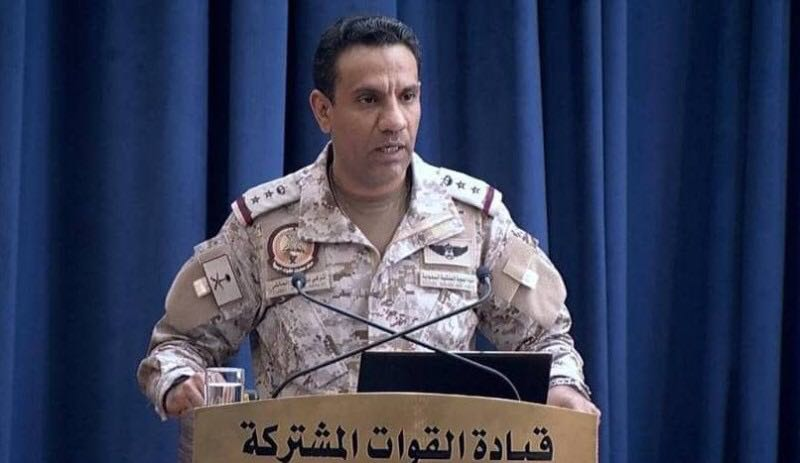 Yemen's Houthi forces have again launched drone and missile strikes against Saudi Arabia