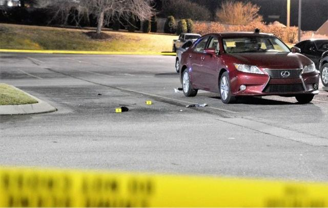 If you don't do it, you won't die! An American teenager shot and killed by an unwitting passerby in self-defense after shooting a spoof video with a knife.