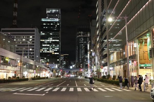 Rare high data: More than 400,000 people have moved out of Tokyo due to the pandemic