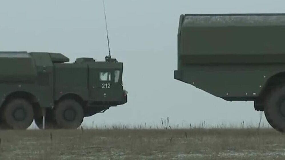 The Russian Black Sea Fleet held anti-ship exercises