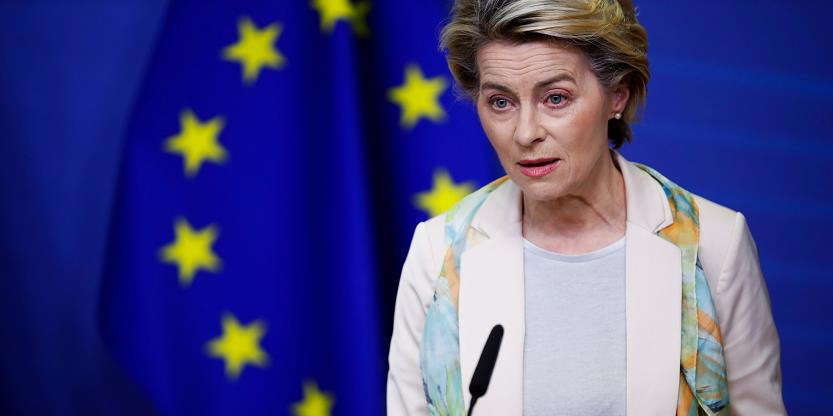 EU says Russian sanctions against EU agency and member state officials 'unacceptable'