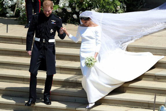 Buckingham Palace: Prince Harry and his wife will no longer work as royals