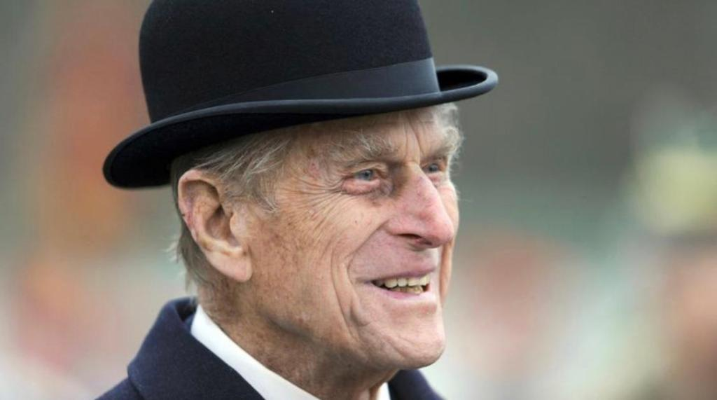British media said that the funeral of Prince Philip of England will be held on the 17th.