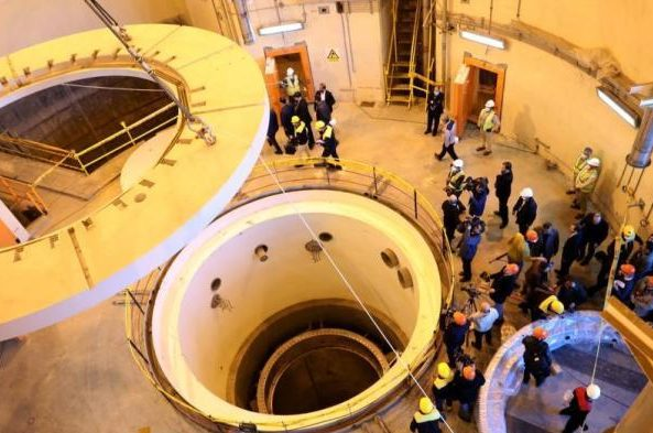 Iran's target for damage to nuclear facilities: revenge will be carried out
