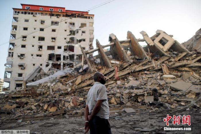 The Israeli-Palestinian war has killed at least 119 Palestinians and nine Israelis