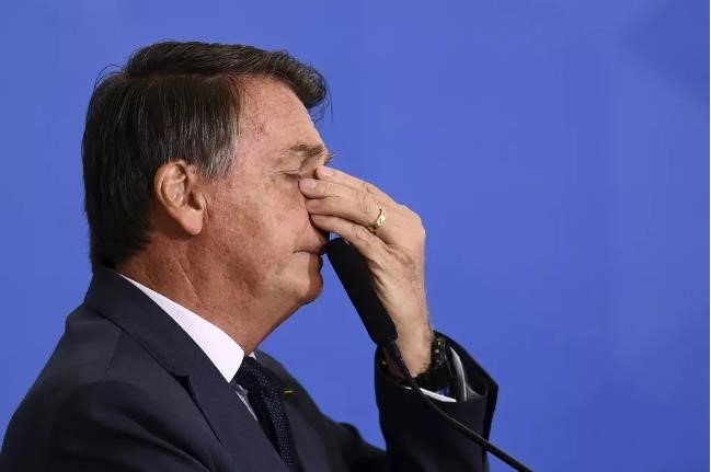 Brazil's president says federal justices are acting unconstitutionally and will file a lawsuit in the Senate