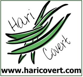 Hari's Logo