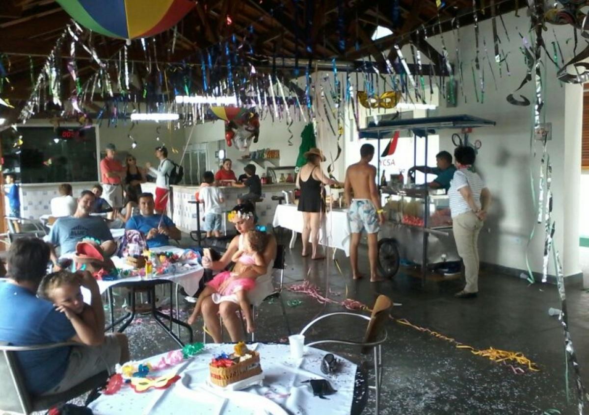 Carnaval YCSA