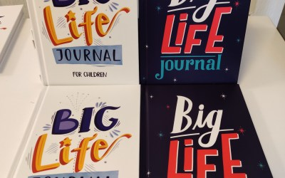 Big Life Journal supports YCT