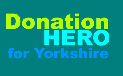 We need your donation more than ever!