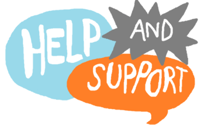 Apply Today for Support