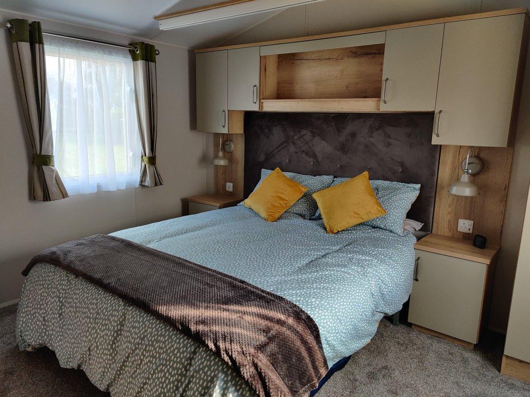 YCT Master Bedroom