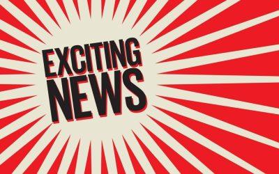 Exciting News – Butlins Breaks