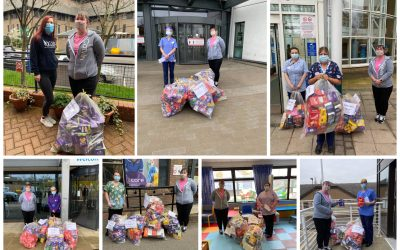 Easter Appeal: Thank You!