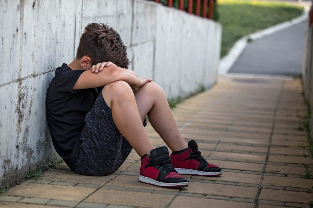 Councils cut spending on early help services for children