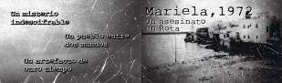 Invitacion presentacion libro Mariela 1972