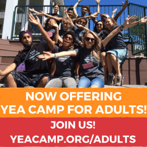 YEA CAMP FOR ADULTS! (1)